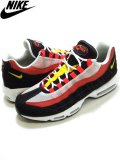 [NIKE] AIR MAX 95 ESSENTIAL-Ketchup and Mustard-