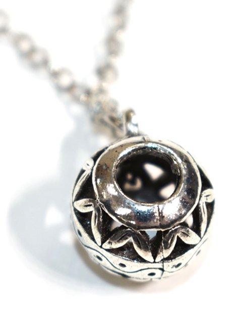 [DOUBLE STEAL] CIRCLE NECKLACE