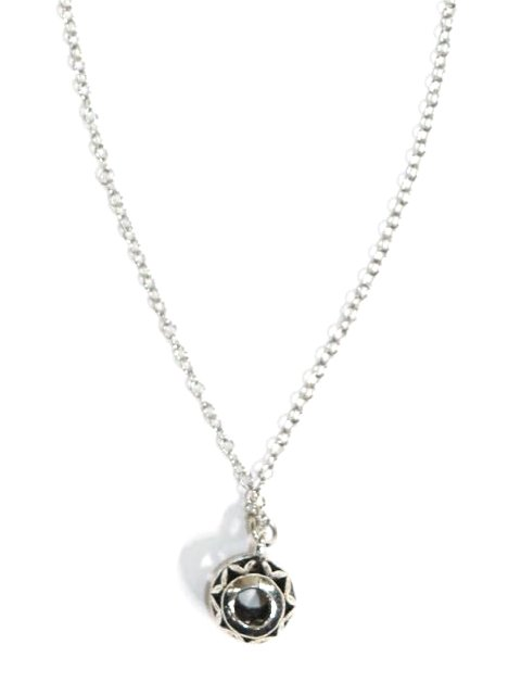 [DOUBLE STEAL] CIRCLE NECKLACE1