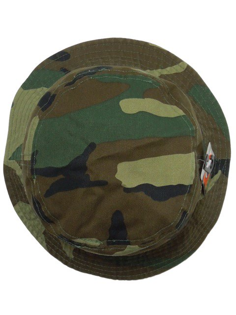[NEWHATTAN] CLASSIC BUCKET HAT1
