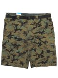 [COLUMBIA] SILVER RIDGE PRINTED CARGO SHORT「販路限定モデル」(CY)
