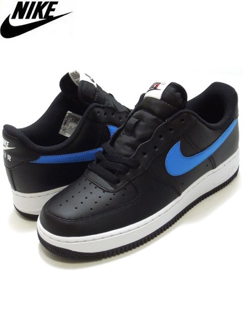 [NIKE] AIR FORCE 1 07 SHOEMAKER PACK