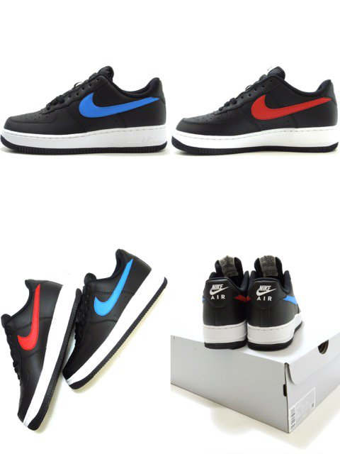 [NIKE] AIR FORCE 1 07 SHOEMAKER PACK3