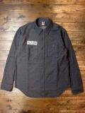 [FLASH POINT] HEAVY FLANNEL TWILL SHIRTS(CH)