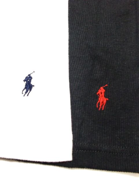 [POLO RALPH LAUREN] RIBBED TANKTOP2
