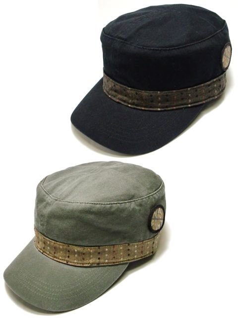 [FLASH POINT] DOT WORK CAP