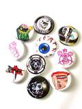 [MISHKA] PIN PACKS (10個入り)
