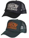 [HiLDK] MESH CAP -THREE STARS-