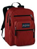 [JANSPORT] BIG STUDENT (RD)