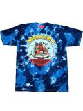 [MISHKA] WORLD WIDE WEIRDOS TEE