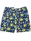 [POLO Ralph Lauren] Straight-Fit Floral Short