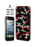 [STILLAS] -CAN I KICK IT?- iPhone5 & 5S Case