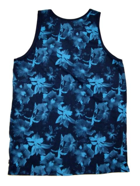 [HUF] FLORAL TANK3