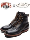 [CLUCT] WHITE'S × CLUCT -BOOTS-
