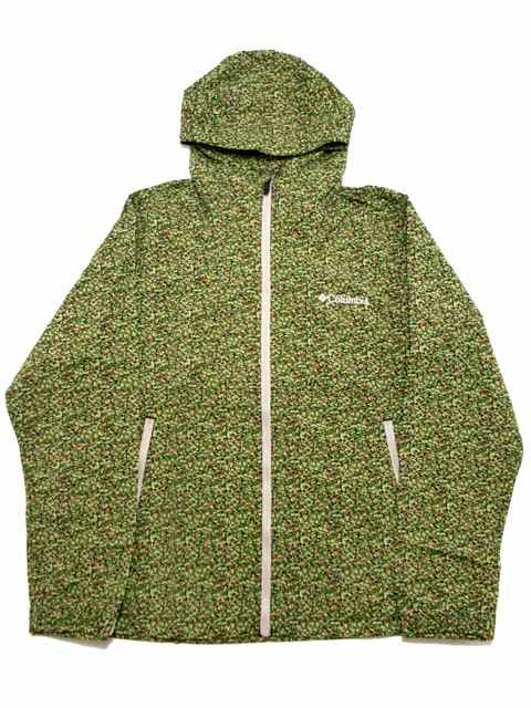 [COLUMBIA] HAZEN JACKET