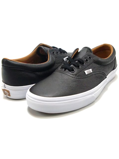 [VANS] ERA -PREMIUM LEATHER-