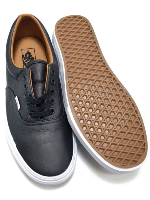 [VANS] ERA -PREMIUM LEATHER-1