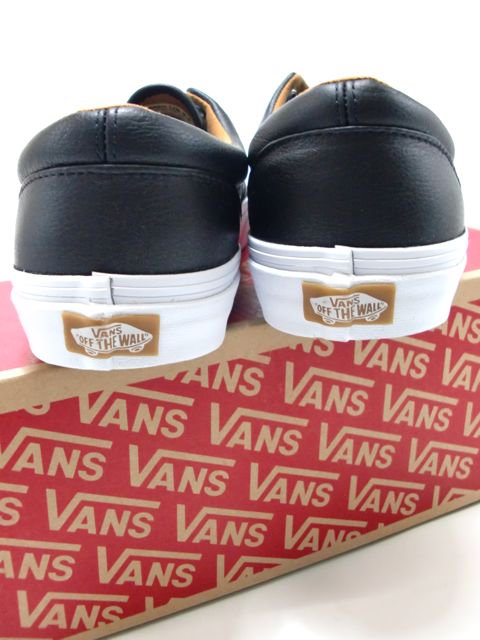 [VANS] ERA -PREMIUM LEATHER-3