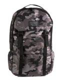 [MISHKA] DA CAMO BACK PACK