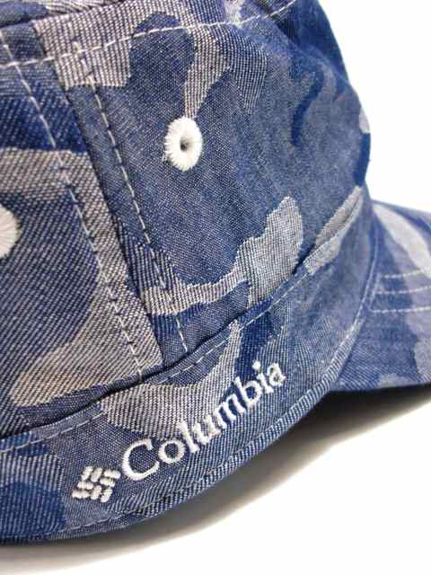 [COLUMBIA] Bisou Trail Cap1