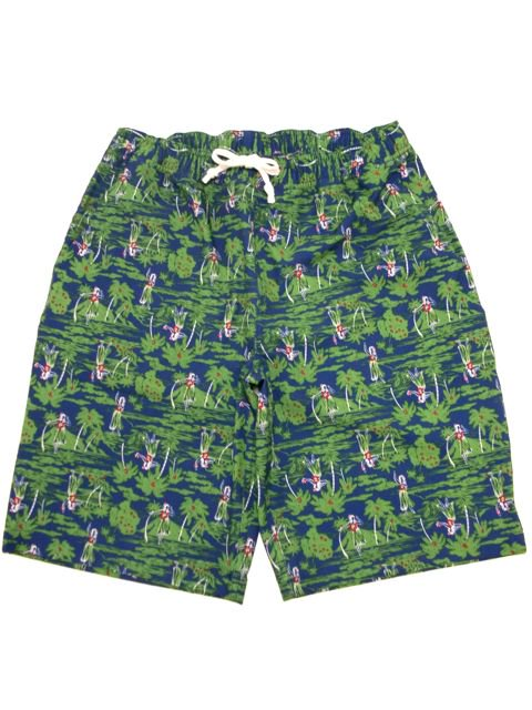[COLUMBIA] Hidden Lakes Short
