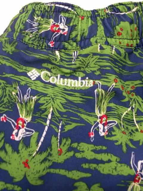 [COLUMBIA] Hidden Lakes Short2