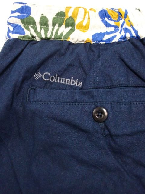 [COLUMBIA] Beacon Cliff Short2