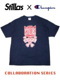 [STILLAS] -DOPE DAZE- T-Shirt