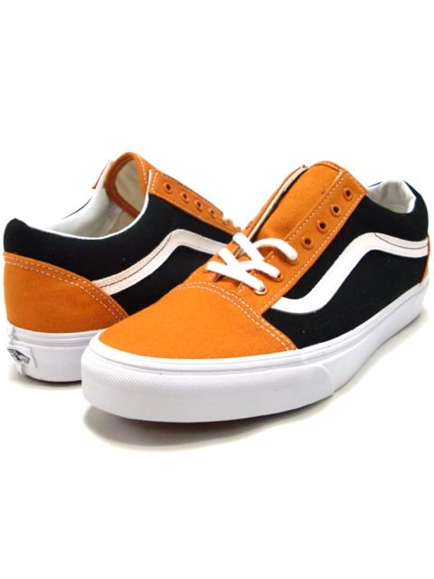 [VANS] OLD SKOOL -GOLDEN COAST-