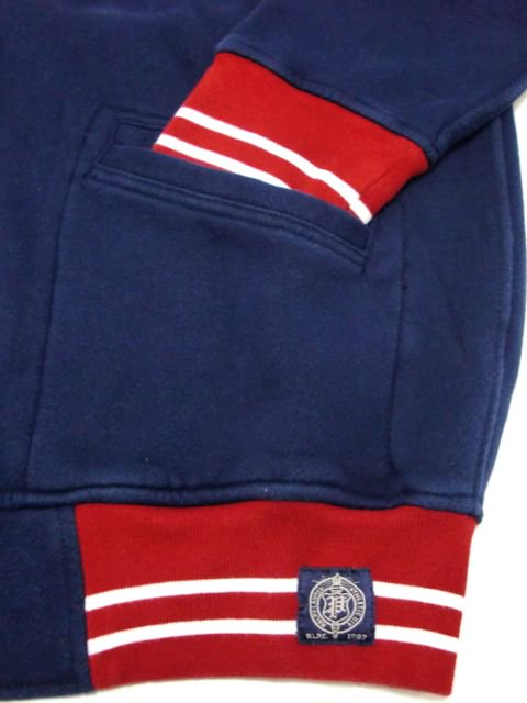 [POLO Ralph Lauren] LS Solid Fleece FullZip Truck Jacket3