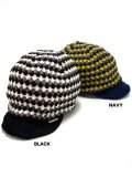 [NATURAL BICYCLE]  WINTER KNIT CAP