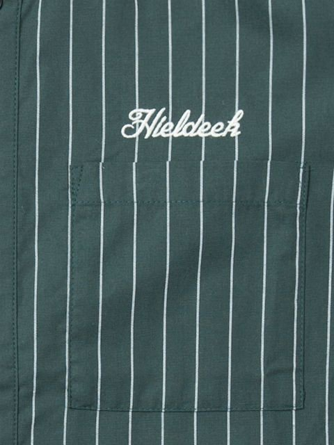 [HiLDK] STRIPE SHIRT L/S -EVERLAST WITH TRADITION-2