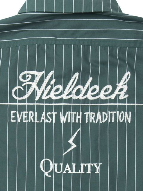 [HiLDK] STRIPE SHIRT L/S -EVERLAST WITH TRADITION-3