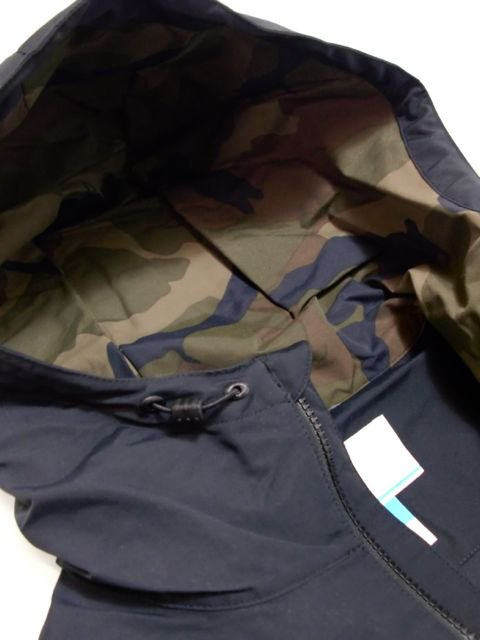 [COLUMBIA] HILLGARD PINES JACKET「販路限定モデル」(BK)2
