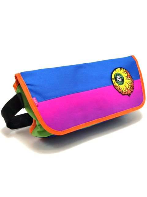 [MISHKA] LAMOUR KEEP WATCH MESSENGER PACK