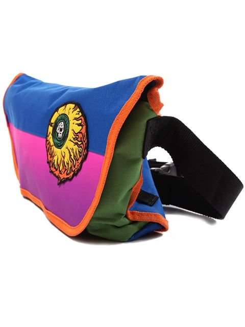 [MISHKA] LAMOUR KEEP WATCH MESSENGER PACK1