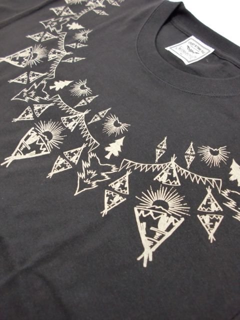 "[NATURAL BICYCLE]  Cotton T ""TIPI T""1"