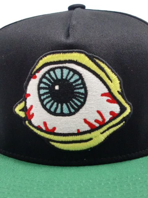 [MISHKA] SICK SAD KEEP WATCH SNAPBACK1