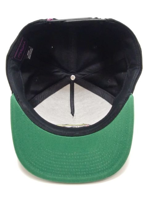 [MISHKA] SICK SAD KEEP WATCH SNAPBACK2