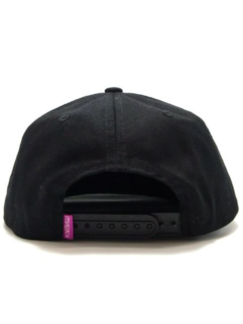 [MISHKA] SICK SAD KEEP WATCH SNAPBACK3