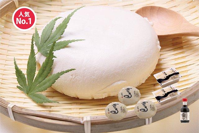 お豆腐セット