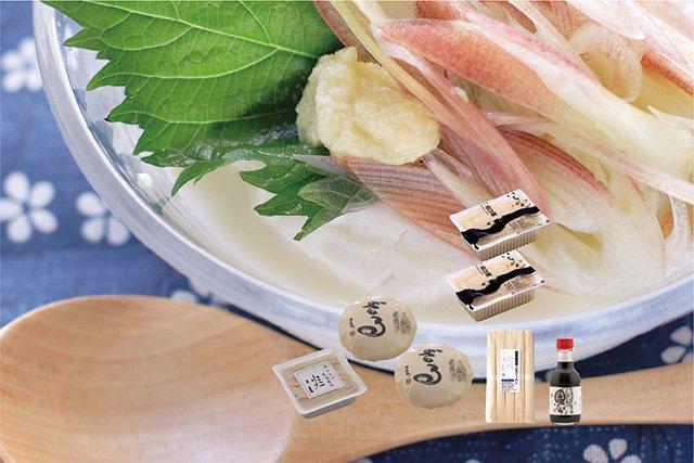 お豆腐特上セットA
