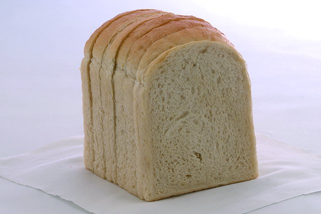 豆乳食パン-お得な業務用 6袋セット(6枚切り)