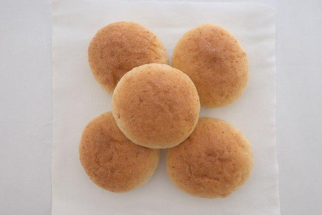 大豆丸パン-お得な業務用 5袋セット