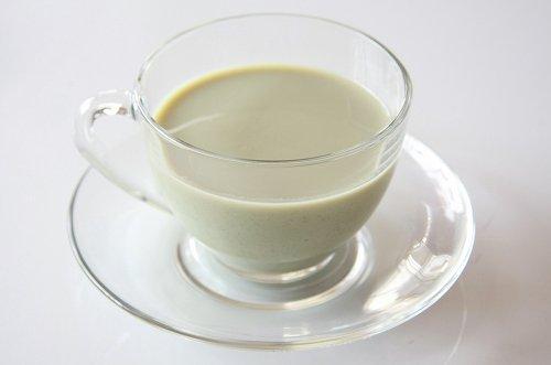 抹茶豆乳 400ml