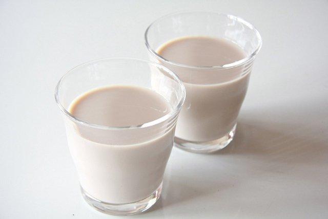 黒豆豆乳 400ml