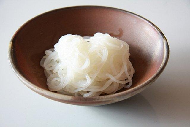 豆乳こんにゃく 麺