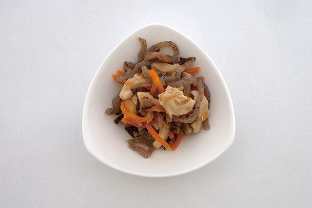 お惣菜の素(五目)