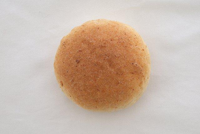 大豆丸パン(5個入り)-人気豆乳パンです♪