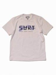 MARBLES/Marbles×SURT STANDARD TEE(LOGO)(WHITE)<img class='new_mark_img2' src='//img.shop-pro.jp/img/new/icons1.gif' style='border:none;display:inline;margin:0px;padding:0px;width:auto;' />